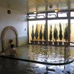 渋川市伊香保温泉浴場石段の湯