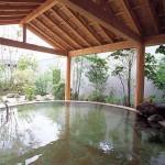 南総城山温泉 里見の湯